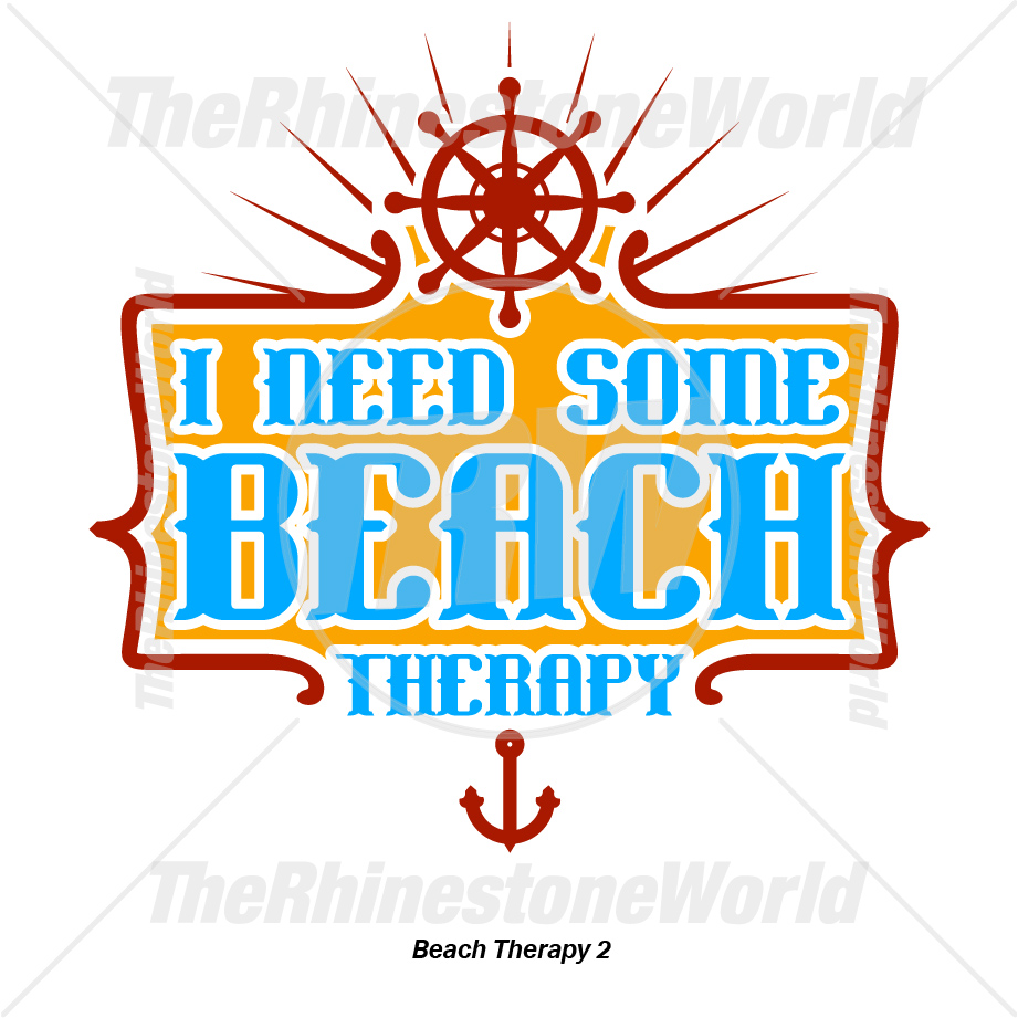 TRW Beach Therapy 2 (Vol 1) - Download