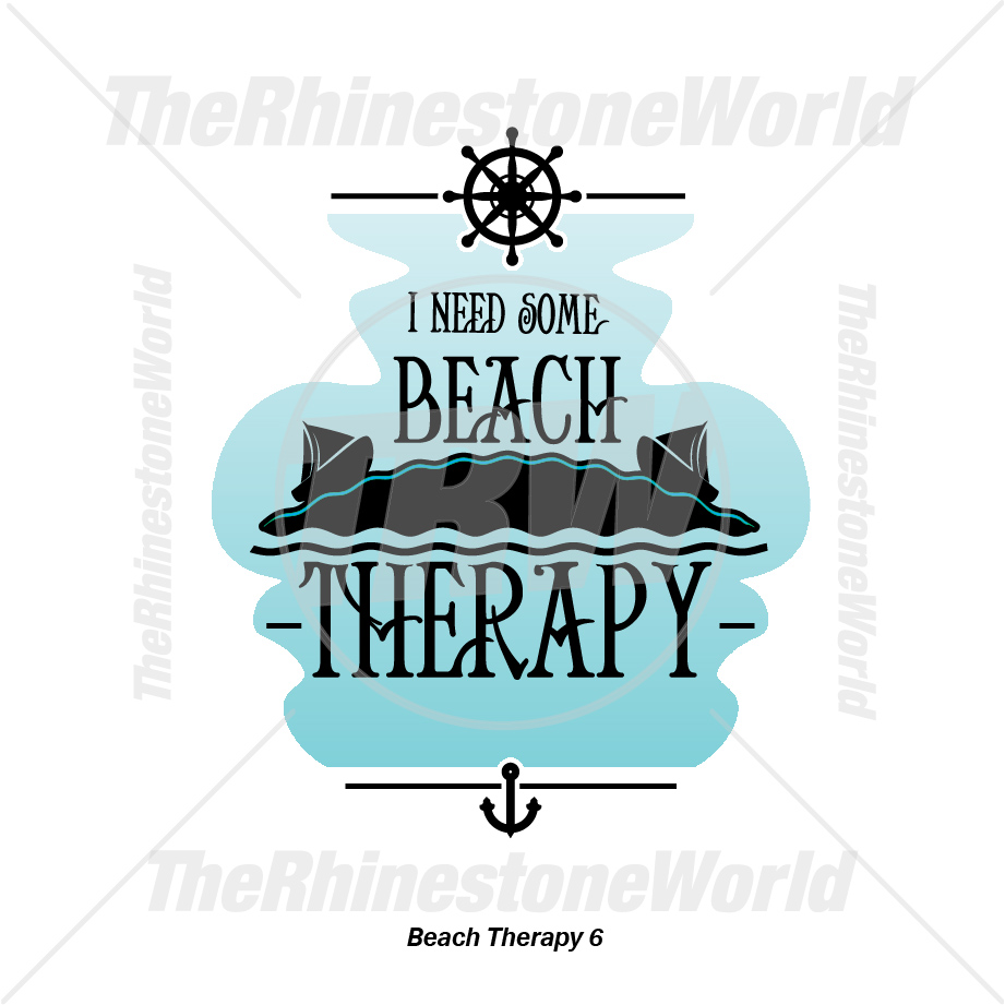 TRW Beach Therapy 6 (Vol 1) - Download