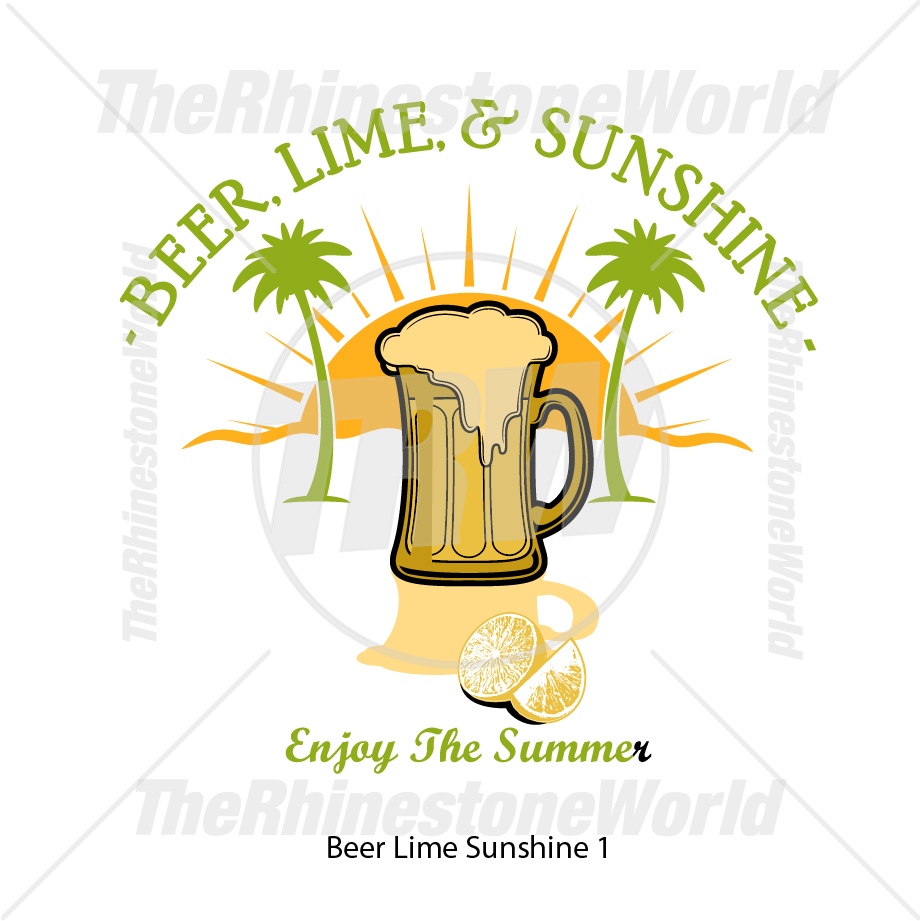 TRW Beer Lime Sunshine 1 (Vol 2) - Download