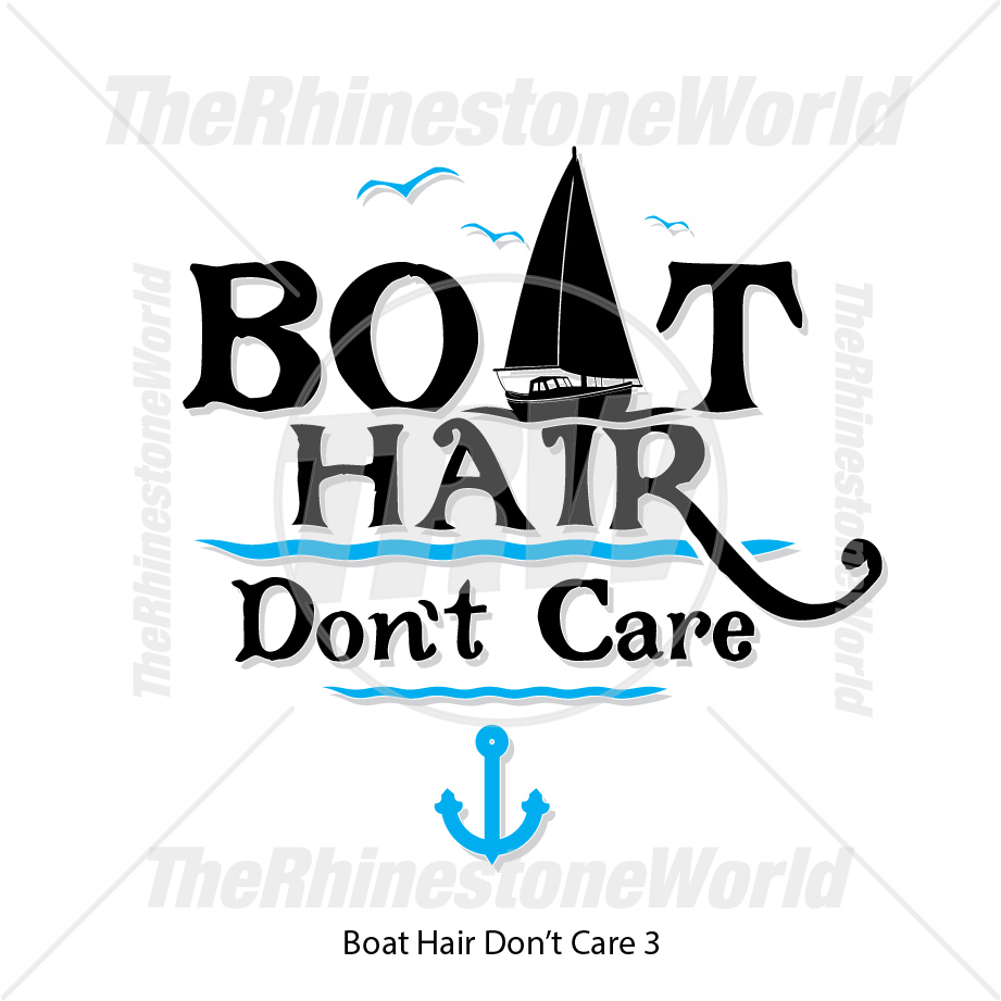 TRW Boat Hair Don't Care 3 (Vol 2) - Download