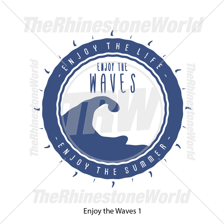 TRW Enjoy The Waves 1 (Vol 2) - Download