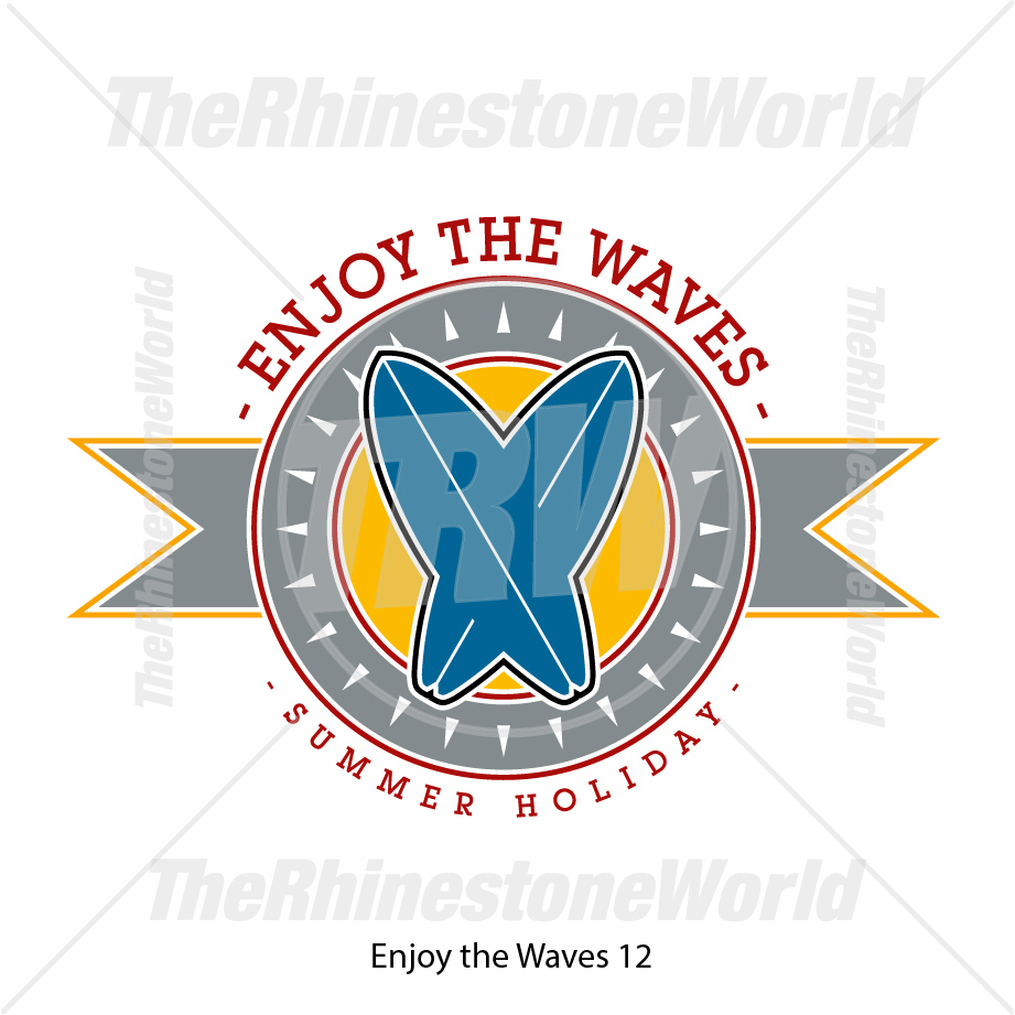 TRW Enjoy The Waves 12 (Vol 2) - Download