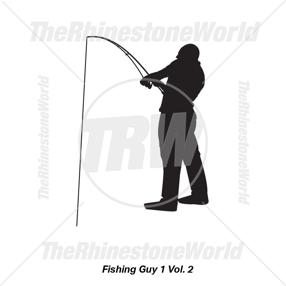 TRW Fishing Guy 1 (Vol 2) - Download