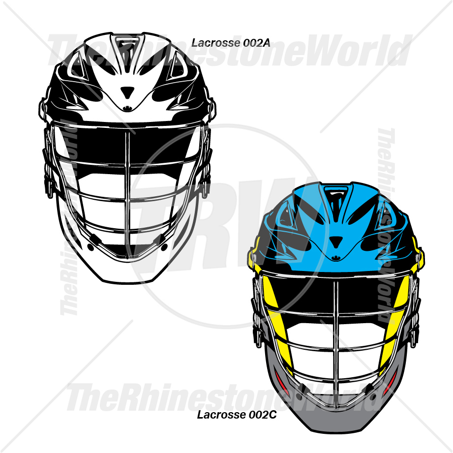 TRW Lacrosse 002 (Vol 2) - Download