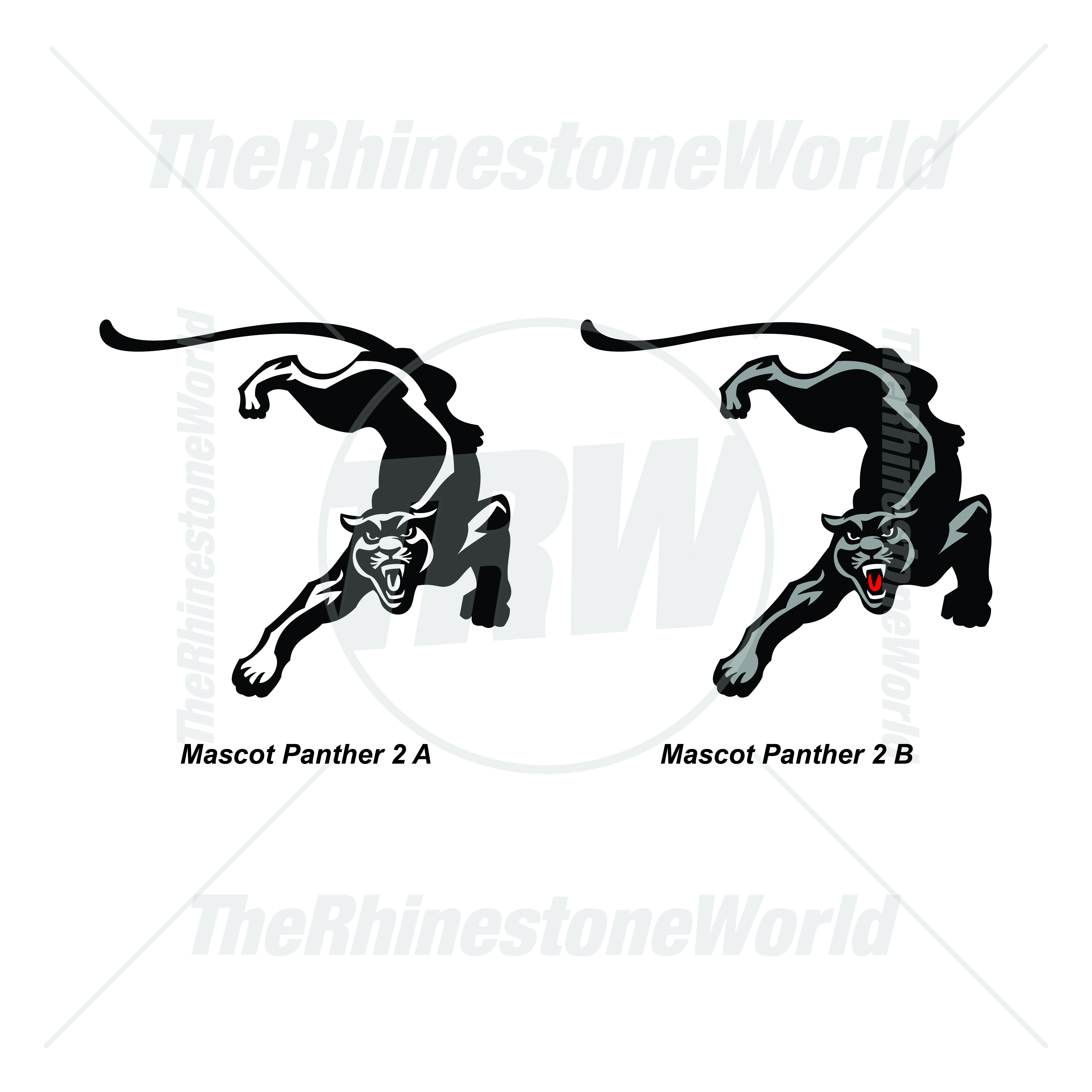TRW MC Mascot Panther 2 - Download
