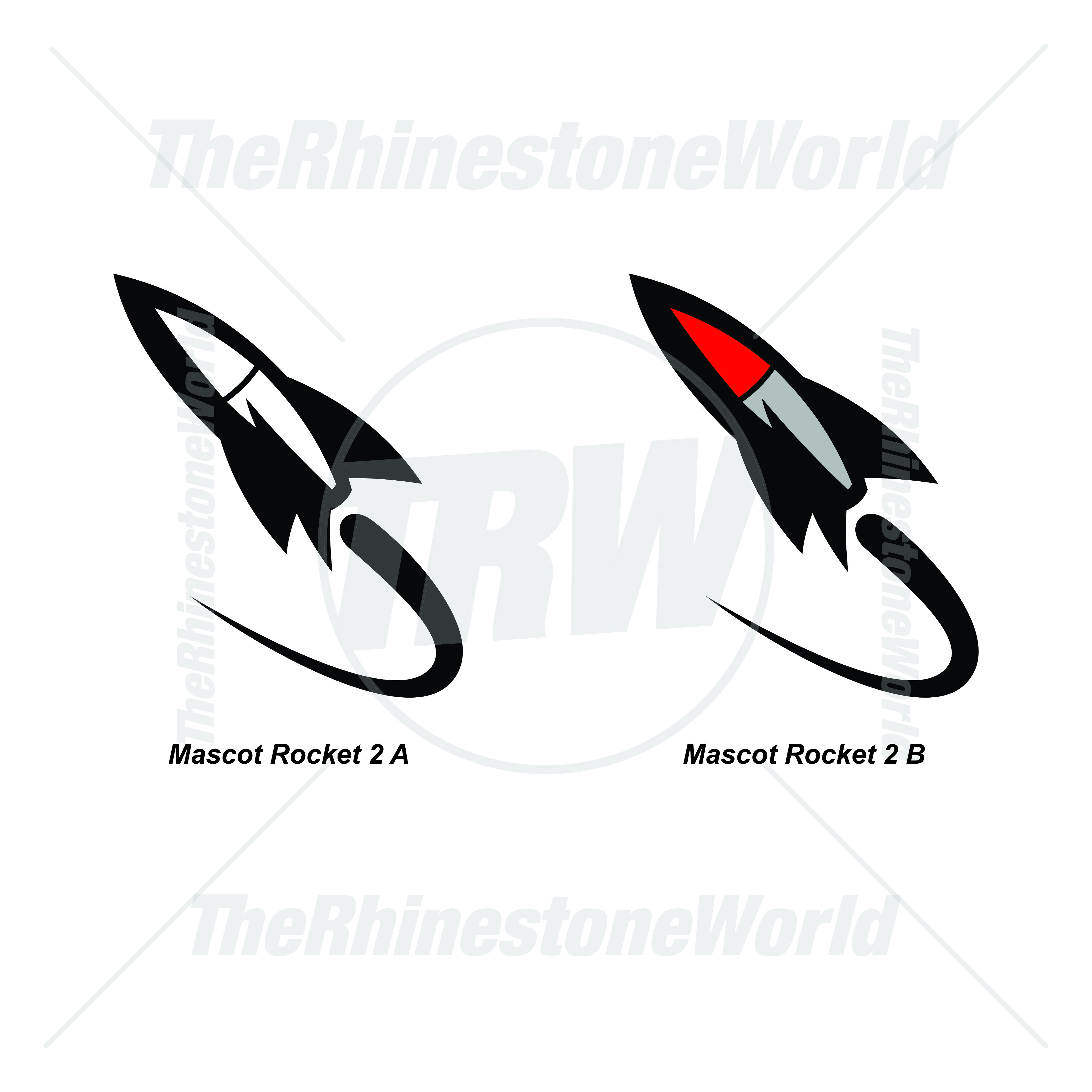 TRW MC Mascot Rockets 2 - Download