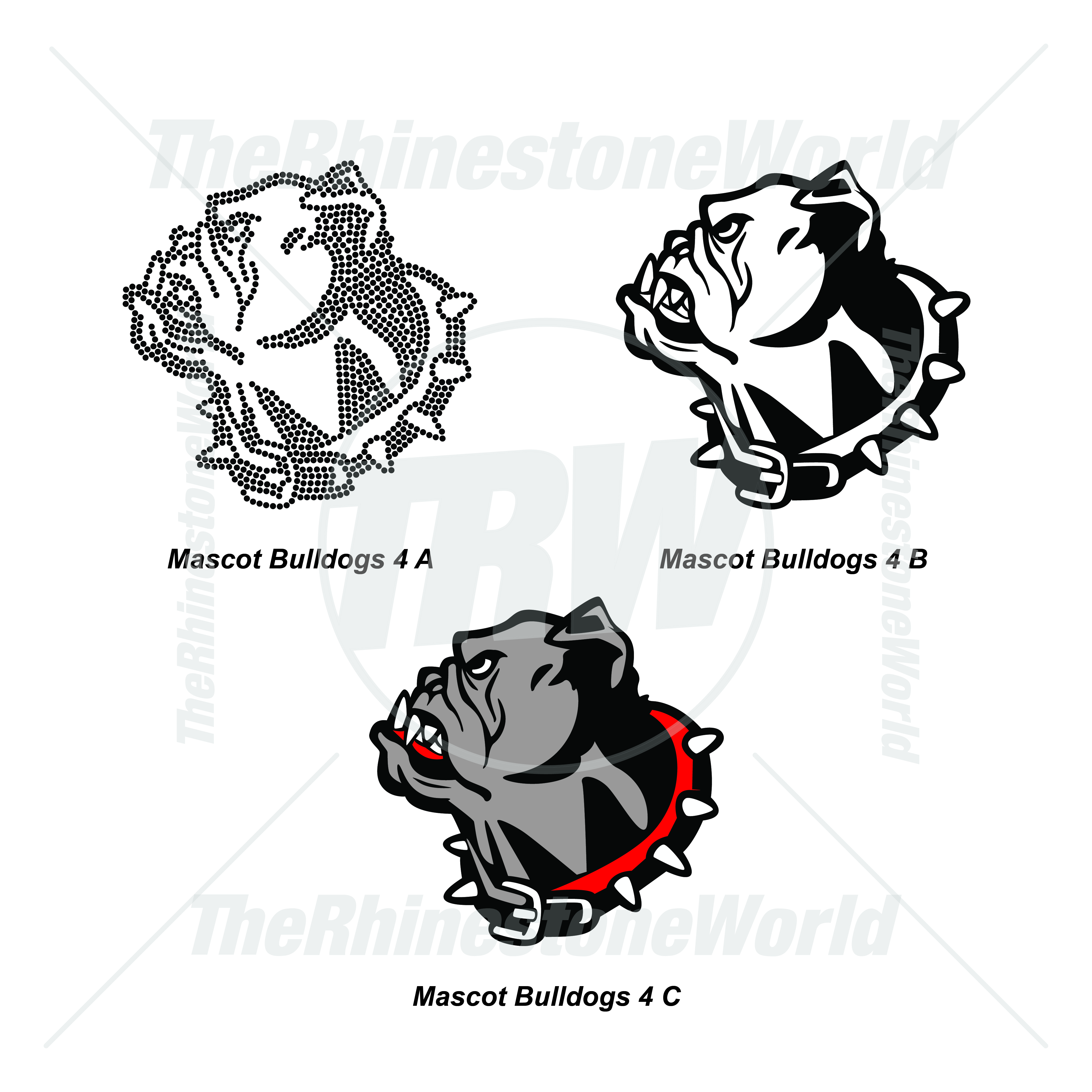 TRW Mascot Bulldog 4 - Download
