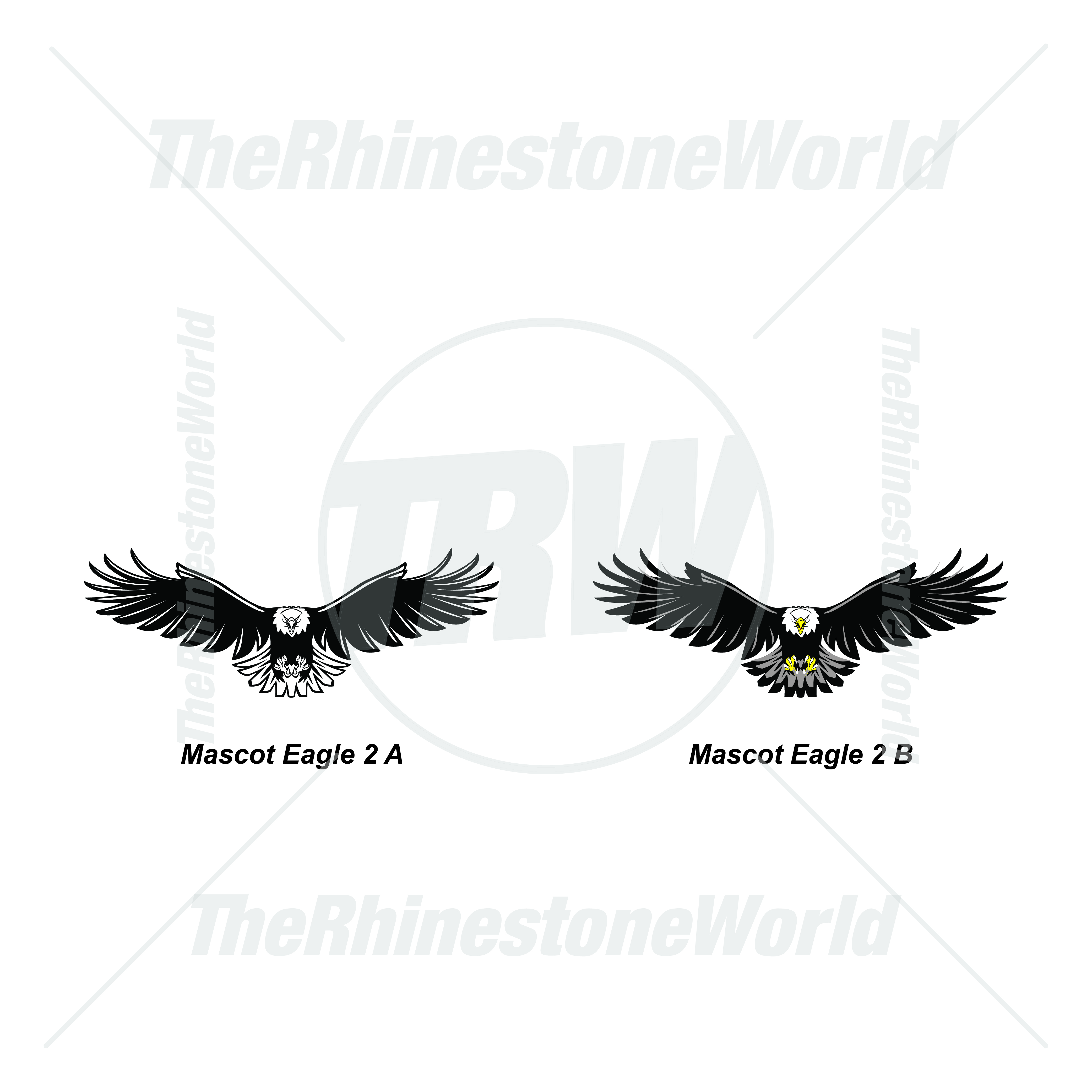 TRW Mascot Eagle 2 - Download