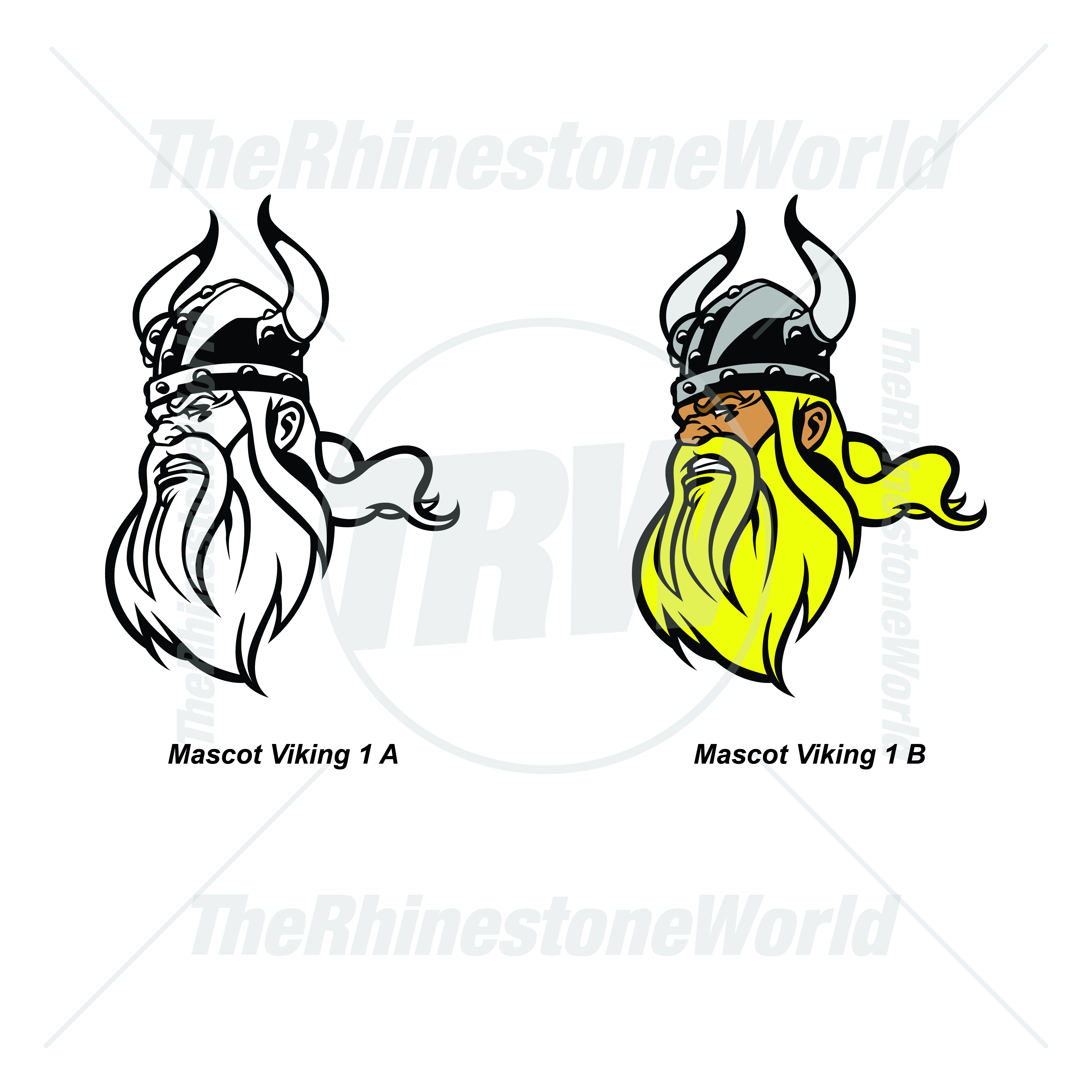 TRW Mascot Viking 1 - Download