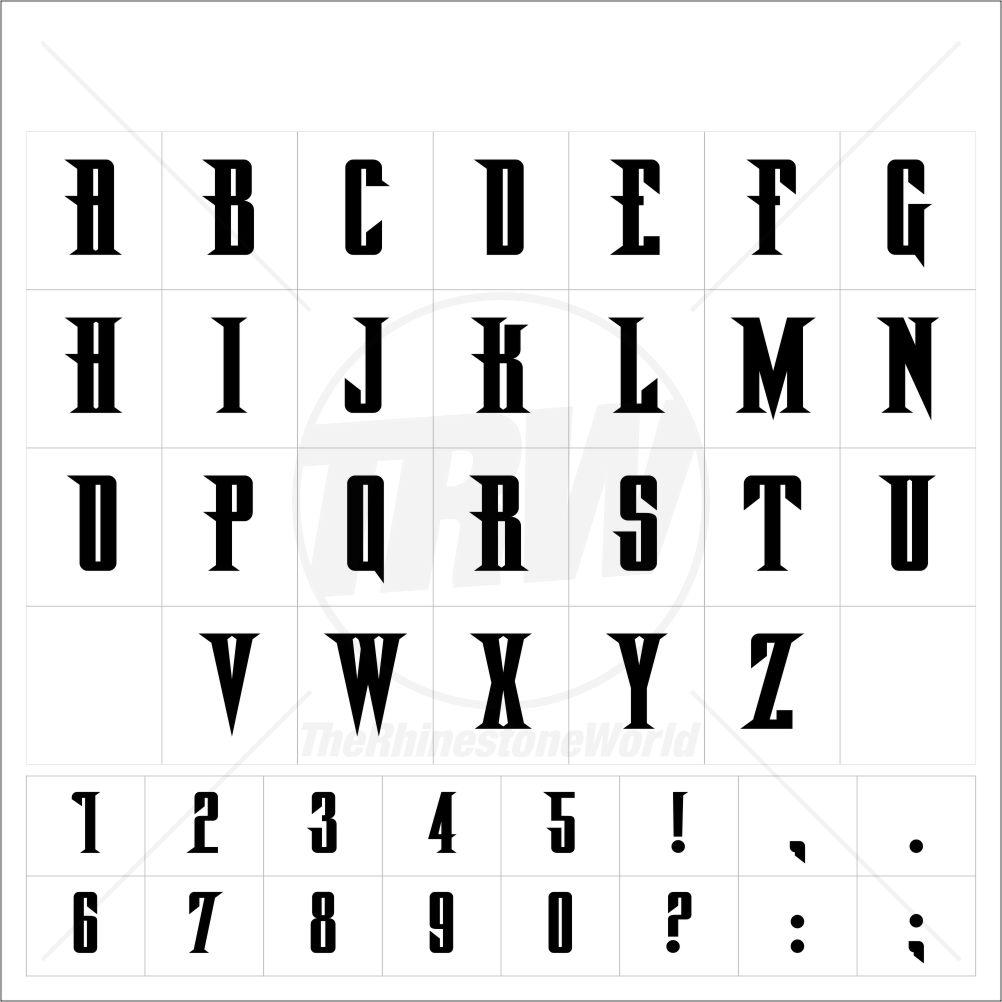 2 ttf fonts