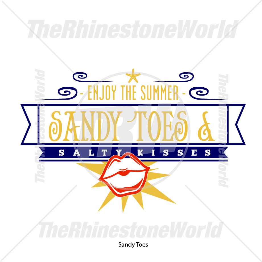 TRW Sandy Toes 1 (Vol 1) - Download