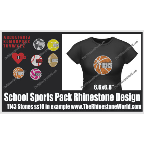 TRW Sports School Pack - Download