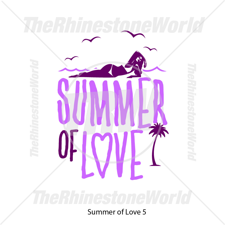 TRW Summer of Love 5 (Vol 2) - Download