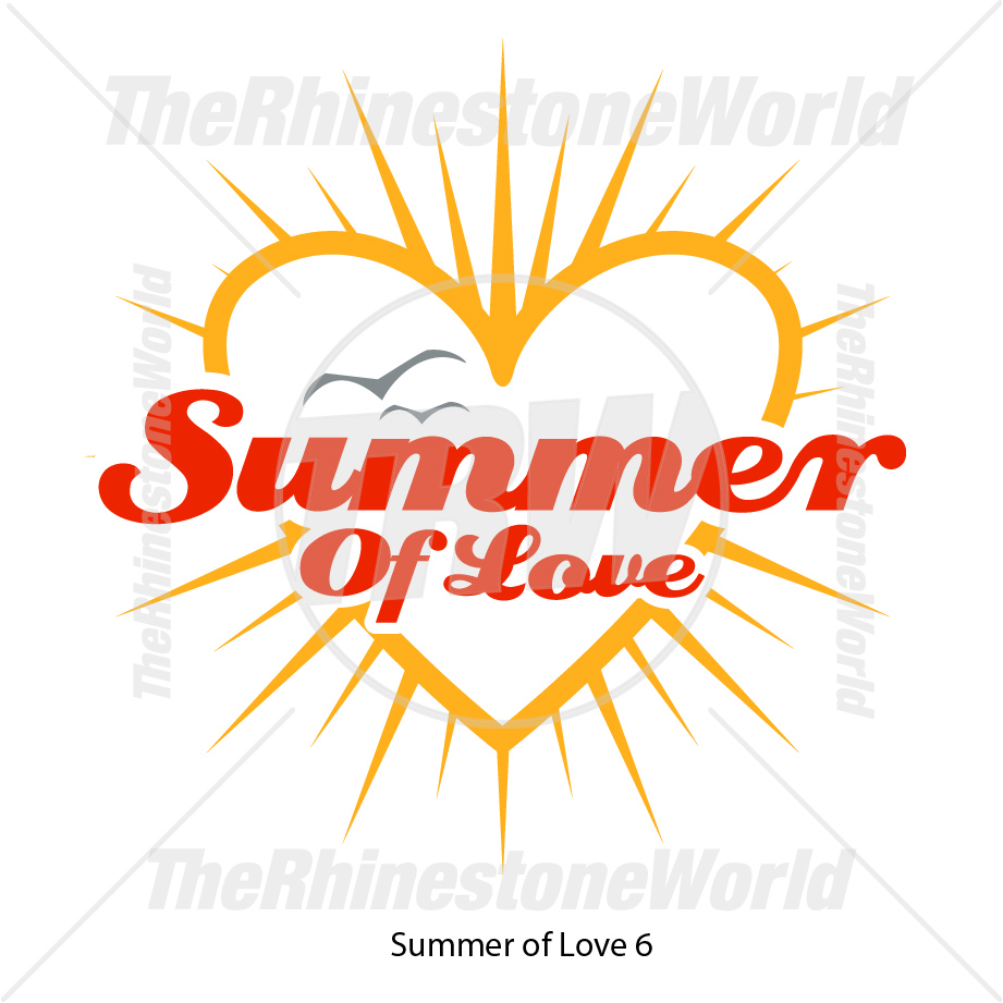 TRW Summer of Love 6 (Vol 2) - Download