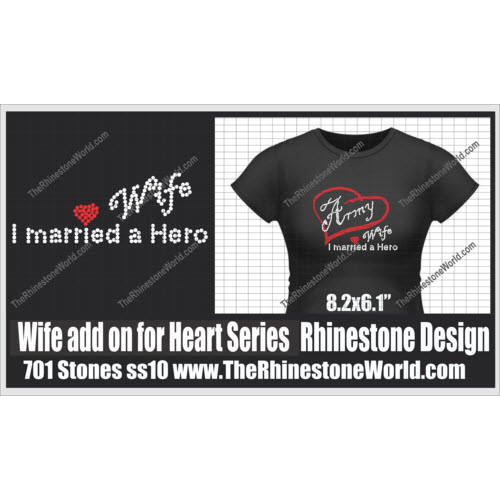 TRW Wife I Married a Hero - Download