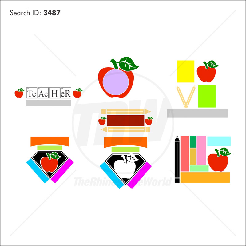 Teacher Magic Template Design Download - Download