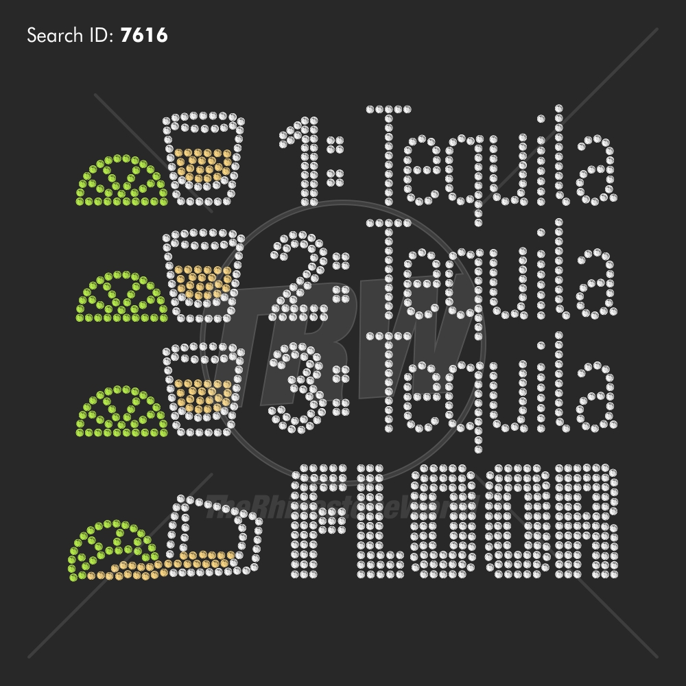 Tequila Floor - Download