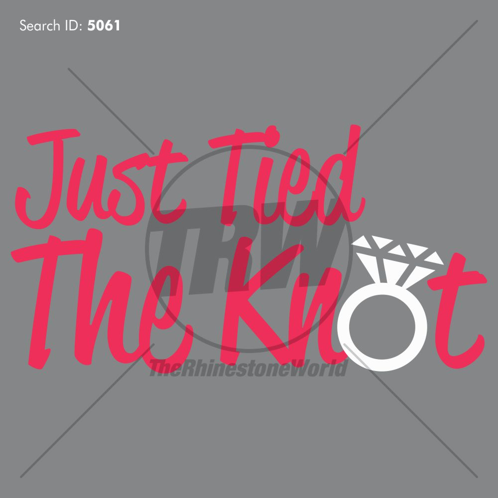 Tied the knot Vector - Download