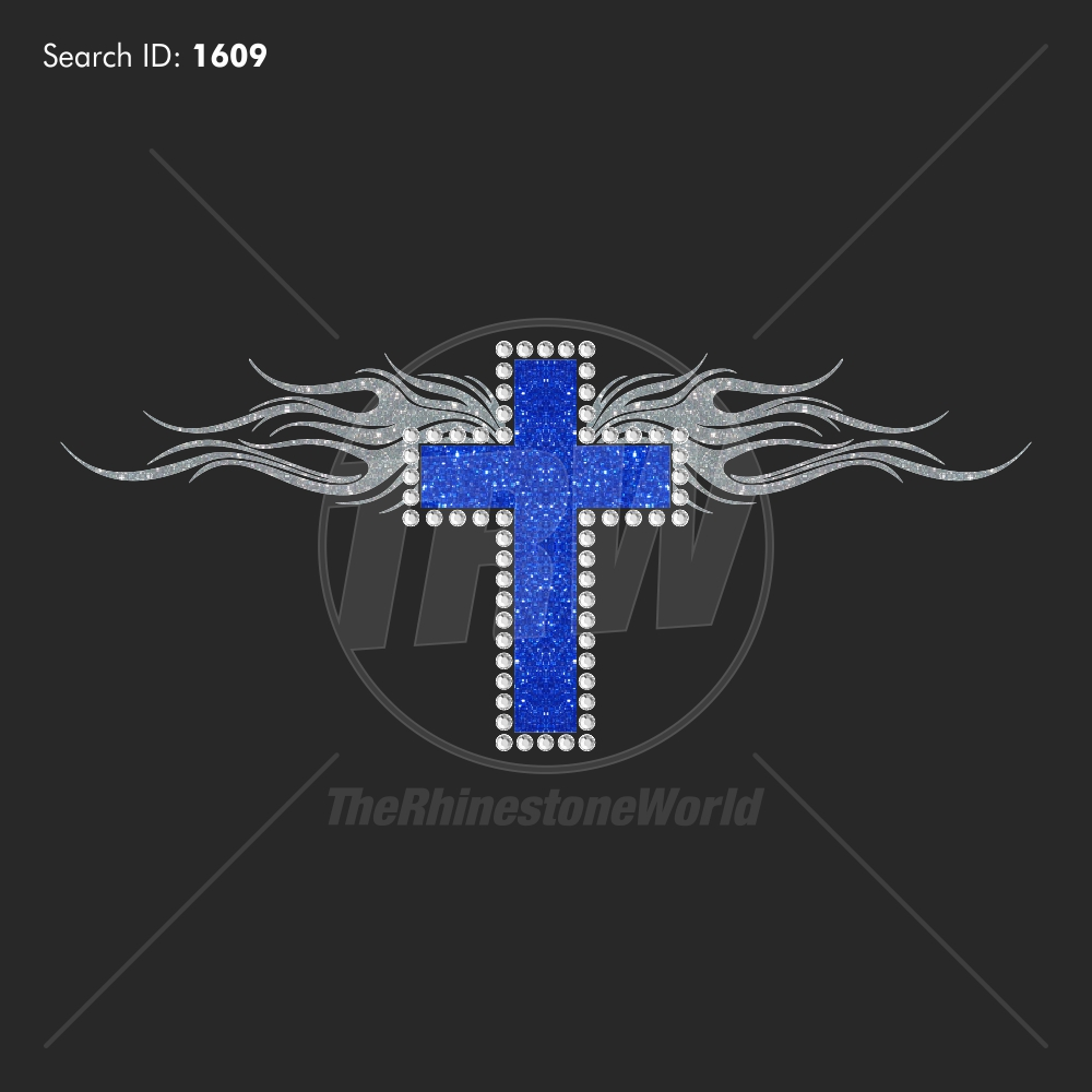 Tribal Cross - Download