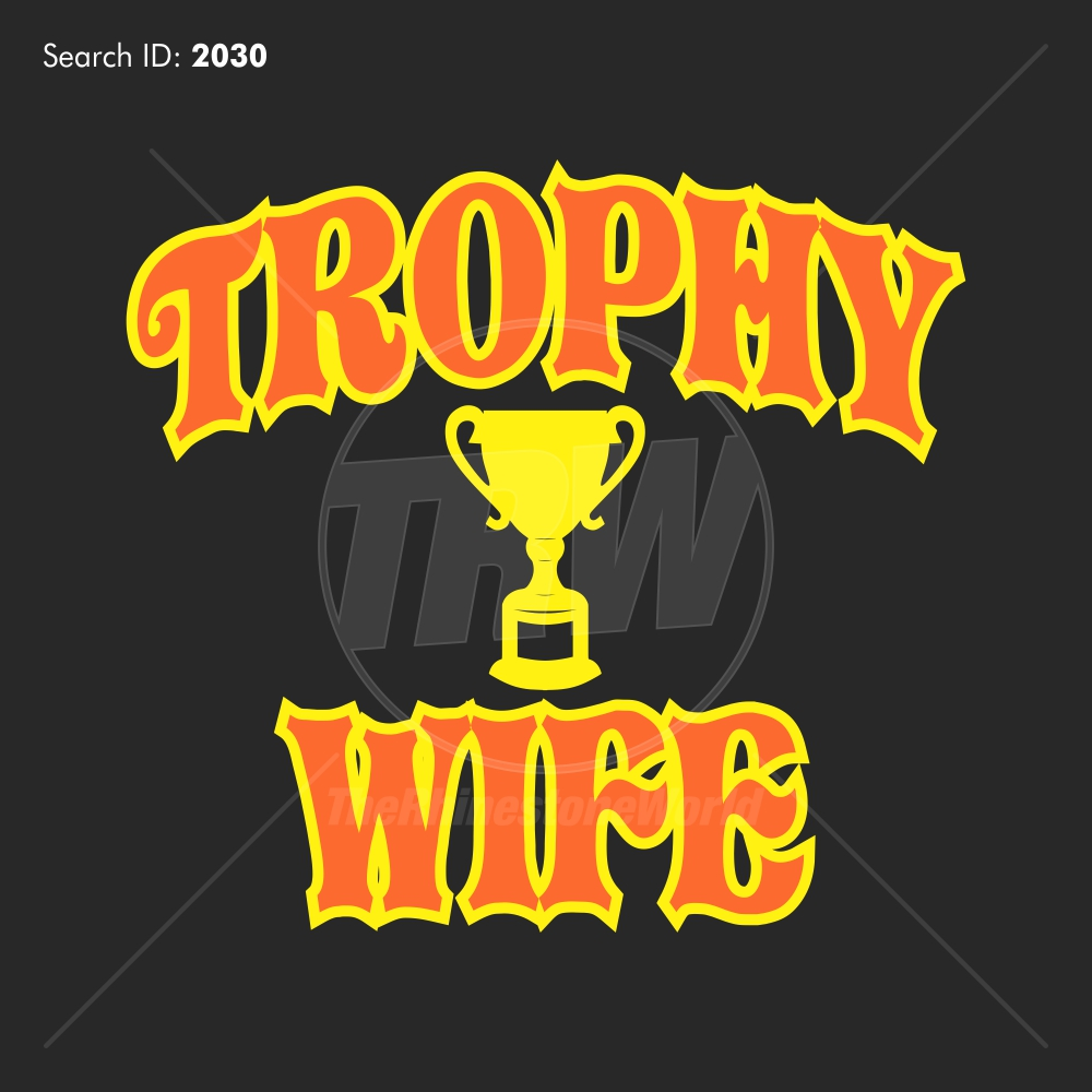 Trophy Wife - Download