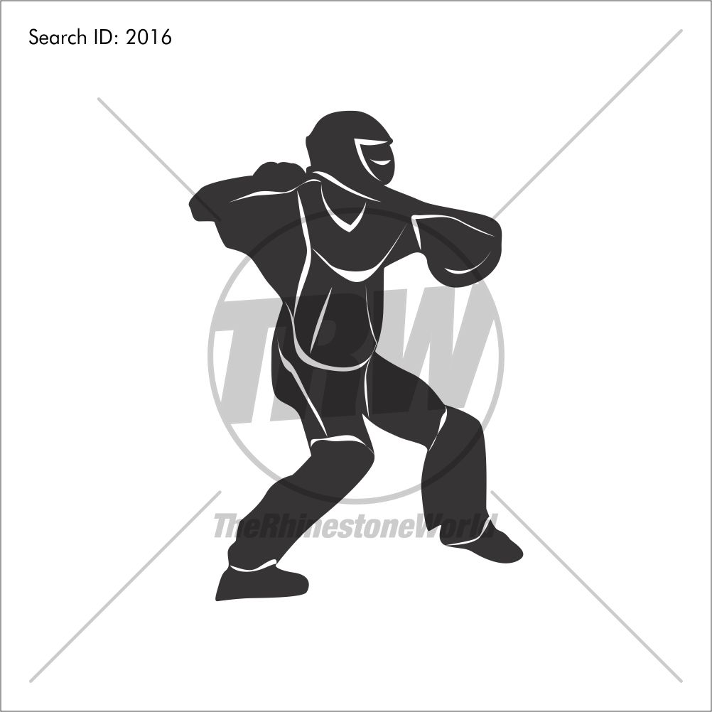 Vector Baseball 11 Design - Download