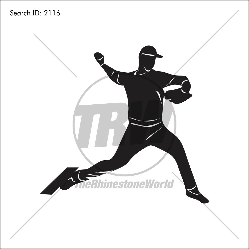 Vector Baseball 12 Design - Download