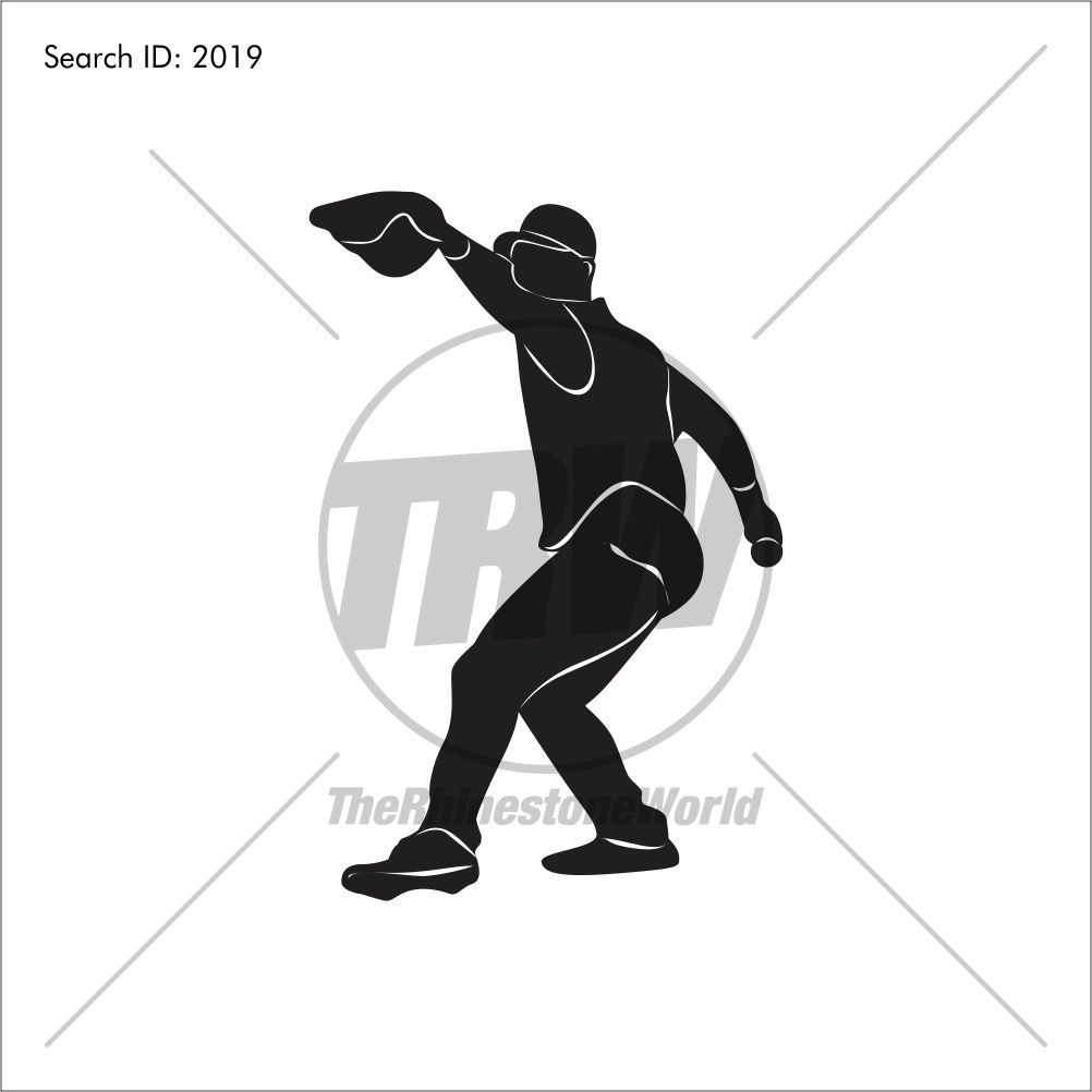 Vector Baseball 14 Design - Download