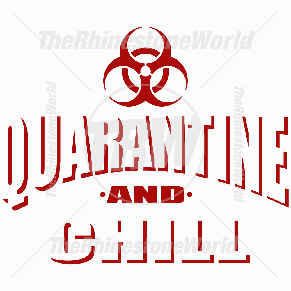 Quarantine and Chill Day 2