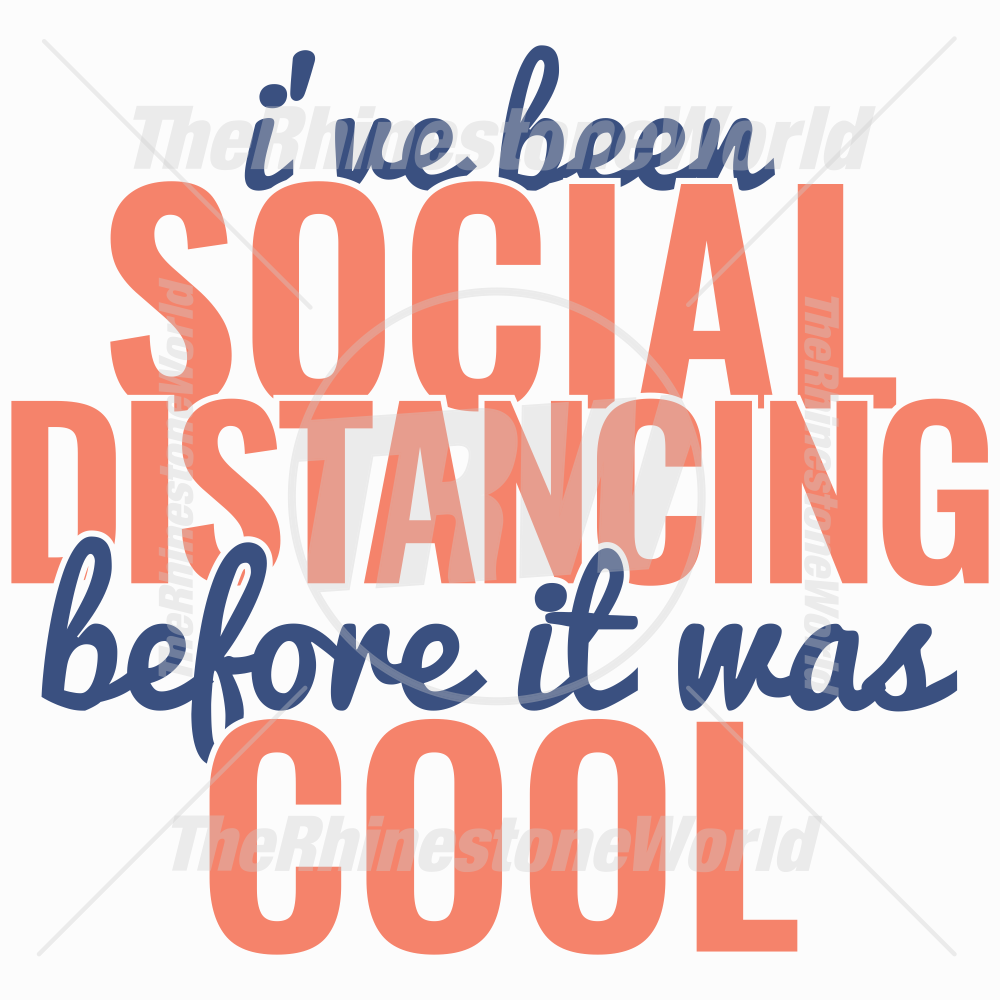 Social Distancing before it was Cool Day 3