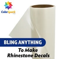 Bling Anything Decal Material