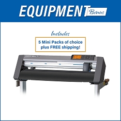 Graphtec CE6000-60 Plus Cutter w/ Stand Bundle