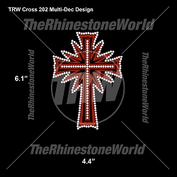 TRW Cross 202 Multi-Dec