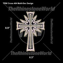TRW Cross 404 Multi-Dec