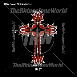 TRW Cross 505 Multi-Dec