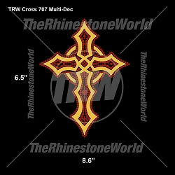 TRW Cross 707 Multi-Dec