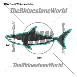 TRW Great White Multi-Dec Design