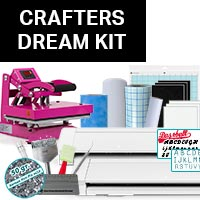 Crafter Dream Kit