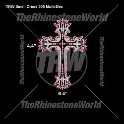 TRW Small Cross 505 Multi-Dec
