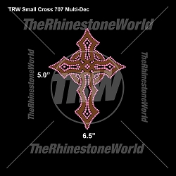 TRW Small Cross 707 Multi-Dec