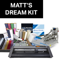 Matt's Dream Kit - Wizard included