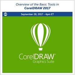 9.28.17 Basic Overview of Tools in CorelDRAW 2017