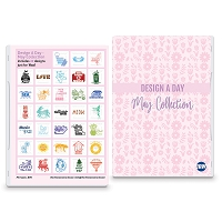 Design A Day: May Collection