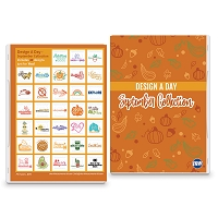 Design A Day: September Collection