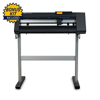 Graphtec CE7000-60 Cutter w/ Stand Bundle