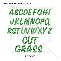 TRW Honey Do B 1.7