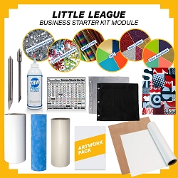 Little League Business Starter Kit
