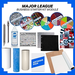 Major League Business Starter Kit