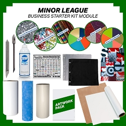 Minor League Business Starter Kit