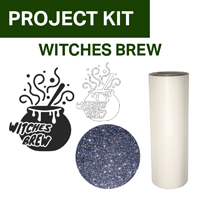 Project Kit 06 | Witches Brew Project Kit