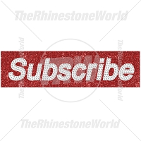 Subscribe Multi-Dec Design SVG